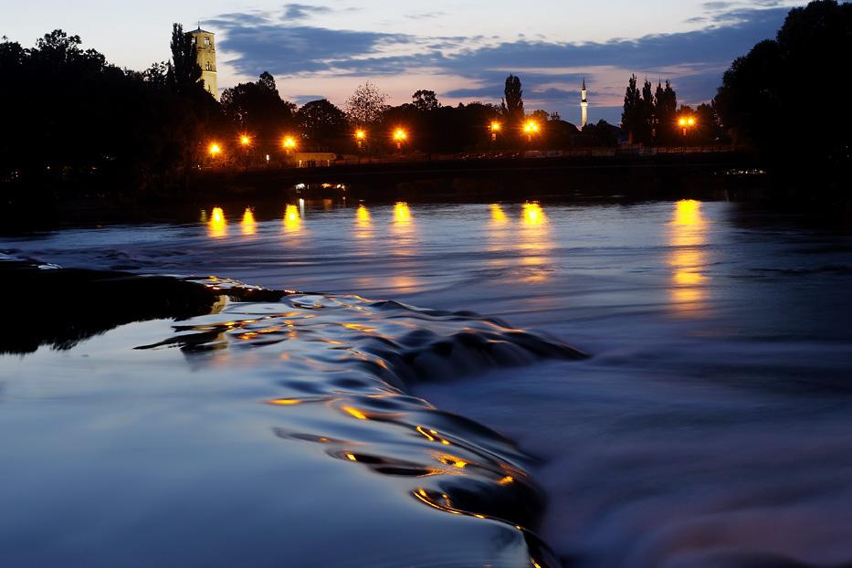 Una, rijeka, Lika, krš, bihać, slap