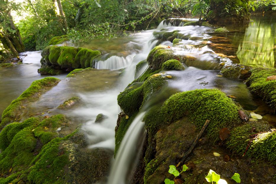 mrežnica, sedra, slapovi, rijeka, priroda, tounjčica