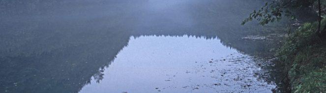 rijeka, dobra,magla,kanjon