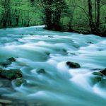 U tijeku izgradnja hidroelektrane na potoku Curak kod Zelenog vira