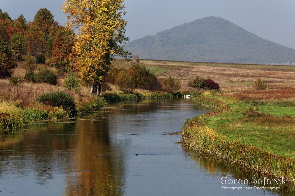 rijeka, gacka, otočac, krško polje