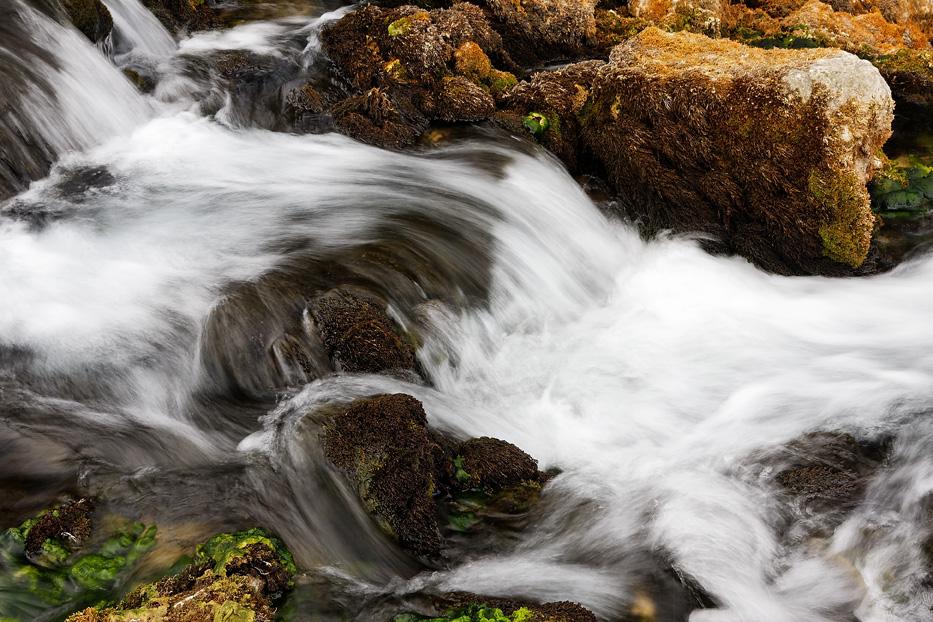 Krupa, rijeka, kanjon, krš, rijeka, voda, vrelo, izvor