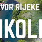 NOVI VIDEO: Izvor rijeke Čikole