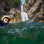 NOVI VIDEO: Canyoning na Cetini