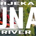NOVI VIDEO: rijeka Una