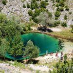 NOVI VIDEO: Rijeka Cetina
