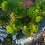 Rastoke – očaravajući spoj čovjeka i rijeka
